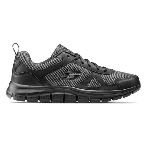 Sneakers Skechers da uomo skechers, nero, 809-6331 - 26