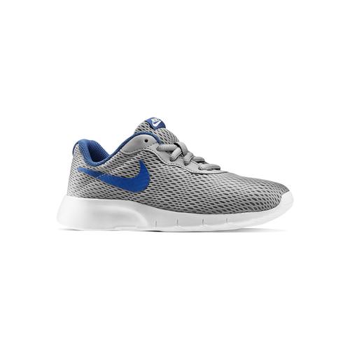 Sneakers Nike da bambino nike, grigio, 309-2477 - 13