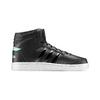 Sneakers alte Adidas da donna adidas, nero, 501-6211 - 26