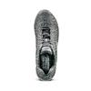 Sneakers Skechers da donna skechers, grigio, 509-2313 - 15