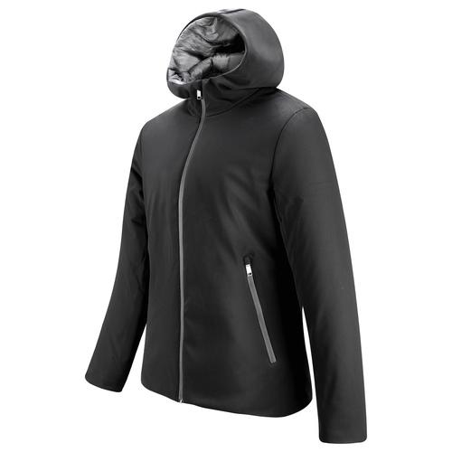 Giacca da uomo con cappuccio bata, nero, 979-6174 - 16