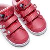 Sneakers bimba Adidas adidas, rosso, 101-5292 - 19