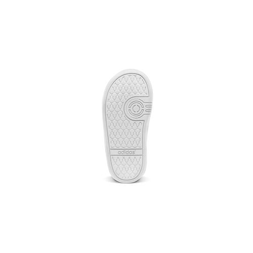 Sneakers bimba Adidas adidas, rosso, 101-5292 - 17