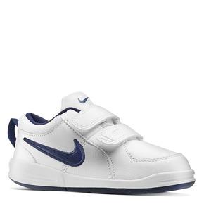 Scarpe Nike con strappi nike, bianco, 101-1192 - 13