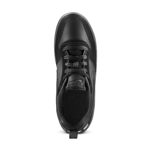 Sneakers Nike nike, nero, 401-6254 - 15