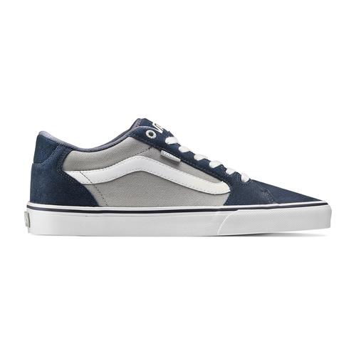 Sneakers Vans da uomo vans, blu, 803-9204 - 26