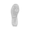 Sneakers alla caviglia Adidas adidas, bianco, 501-1212 - 17