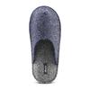 Pantofole da uomo bata, viola, 879-9114 - 15