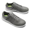 Sneakers Skechers da uomo skechers, grigio, 803-2332 - 19