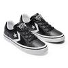 Sneakers Converse da donna converse, nero, 501-6392 - 19
