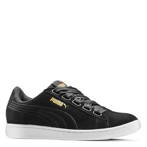 Sneakers Puma da donna puma, nero, 503-6129 - 13