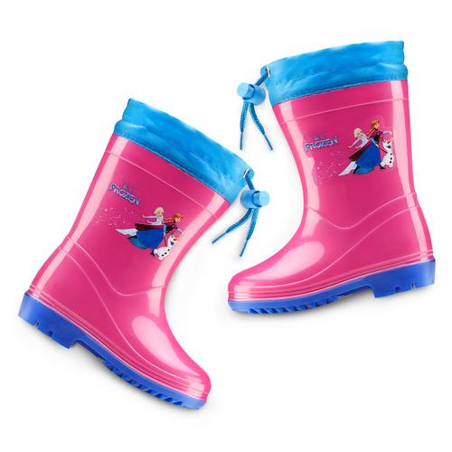 Stivali da pioggia Frozen frozen, 292-5174 - 19
