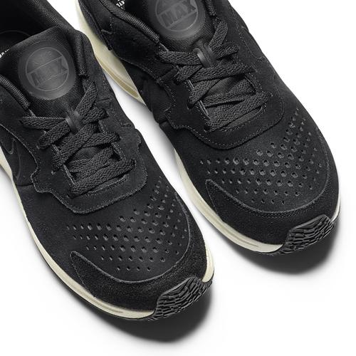 Nike Air Max Muri da uomo nike, nero, 809-6176 - 19