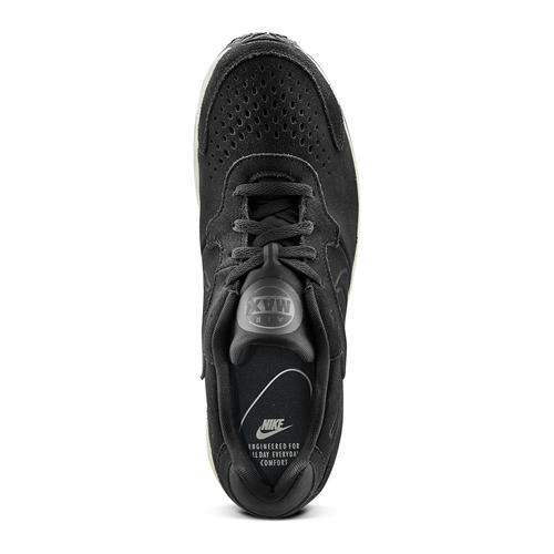 Nike Air Max Muri da uomo nike, nero, 809-6176 - 15