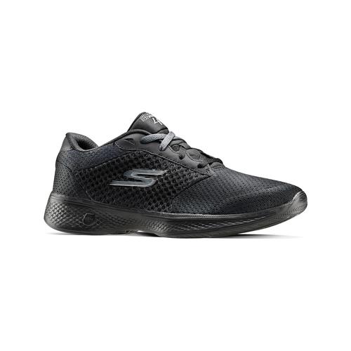 Sneakers Skechers da donna skechers, nero, 509-6325 - 13