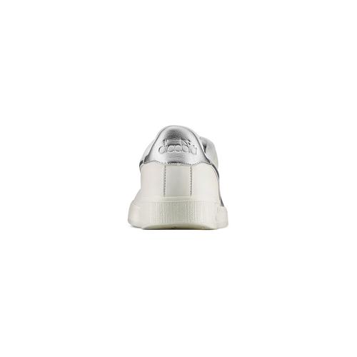 Sneakers Diadora da donna diadora, bianco, 501-1379 - 16
