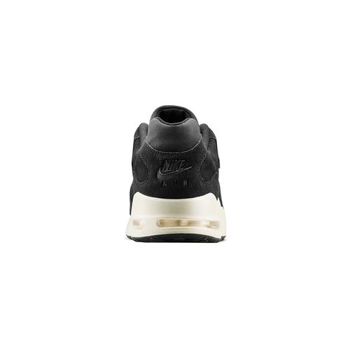 Nike Air Max Muri da uomo nike, nero, 809-6176 - 16