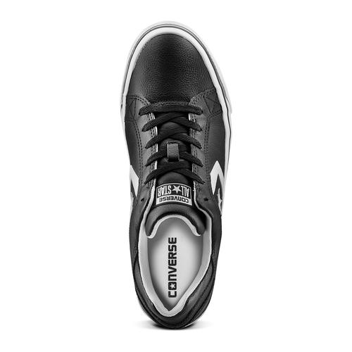Sneakers Converse da uomo converse, nero, 801-6292 - 15