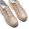 Sneakers alla caviglia da donna bata, 523-8306 - 26