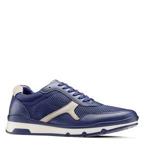 Scarpe da running da uomo bata, blu, 849-9145 - 13