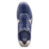 Scarpe da running da uomo bata, blu, 849-9145 - 15