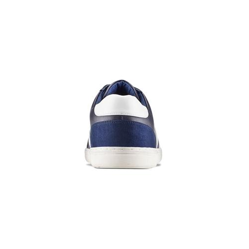Sneakers da uomo bata, 841-9141 - 16
