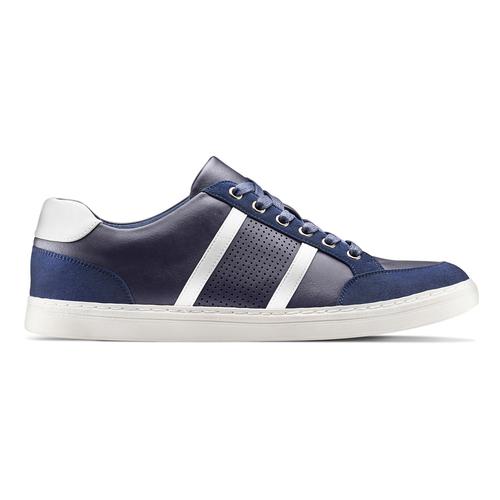 Sneakers da uomo bata, 841-9141 - 26