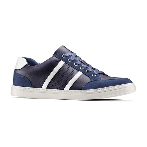 Sneakers da uomo bata, 841-9141 - 13