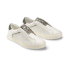 Slip on da donna bata, bianco, 541-1163 - 16