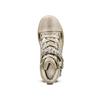 Sneakers da bimba con maxi pietre mini-b, 329-8301 - 15