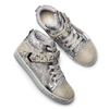 Sneakers alte da bambina mini-b, 329-2301 - 19