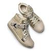 Sneakers da bimba con maxi pietre mini-b, 329-8301 - 19