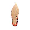 Stivaletti calzino con tacco bata, 799-0267 - 19