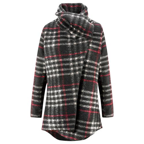 Cappotto da donna bata, grigio, 979-5245 - 13