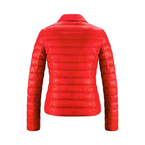 Piumino da donna bata, rosso, 979-5182 - 26
