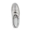 Scarpe da donna con strappi bata, 513-1202 - 17