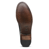 Derby in vernice da uomo bata-the-shoemaker, nero, 824-6327 - 17