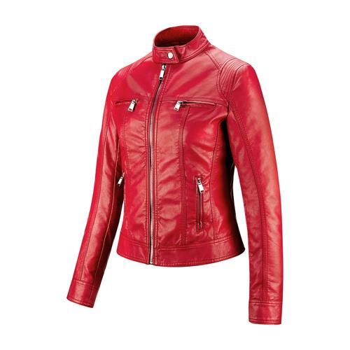 Giacca rossa da donna bata, rosso, 971-5206 - 16