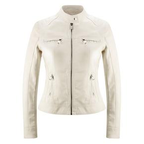 Giacca bianca da donna bata, bianco, 971-1206 - 13