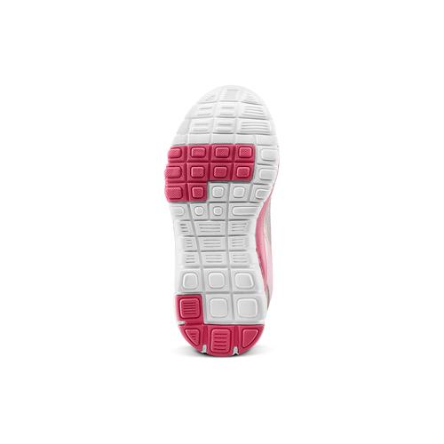 Sneakers basse rosa mini-b, 229-5220 - 17