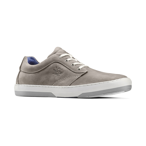 Sneakers da uomo bata, beige, 846-2146 - 13