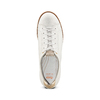 Sneakers Flexible da donna flexible, bianco, 524-1199 - 17