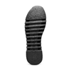 Sneakers senza lacci bata, nero, 539-6113 - 19