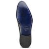 Derby da uomo in pelle bata-the-shoemaker, nero, 824-6335 - 17