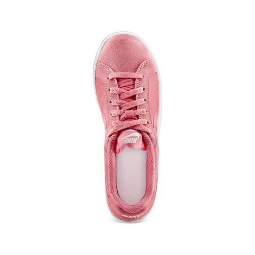 Nike Court Royale da donna nike, rosa, 503-5862 - 17