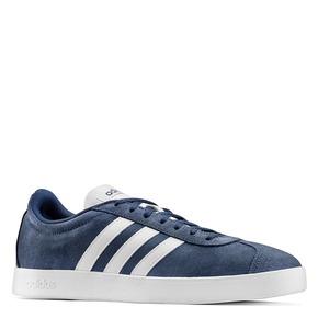Adidas VL Court adidas, blu, 803-9379 - 13