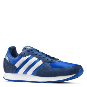 Adidas 8K da uomo adidas, blu, 809-9369 - 13