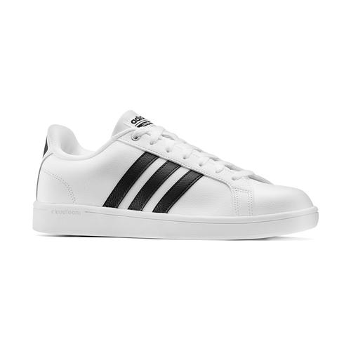 Adidas CF Advantage adidas, bianco, 801-1378 - 13
