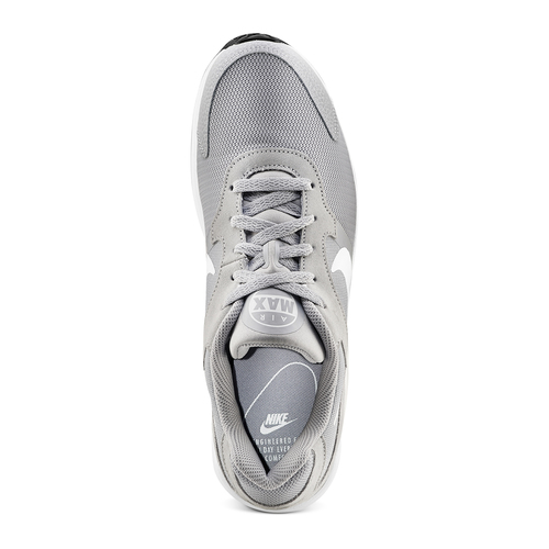 Nike Air Max Guile nike, grigio, 809-2704 - 17