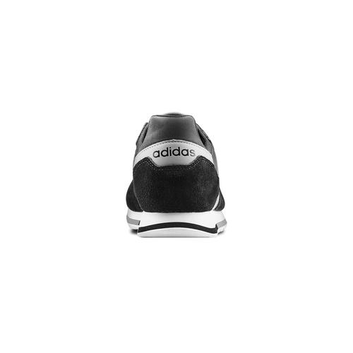 Adidas 8K da uomo adidas, nero, 809-6369 - 15